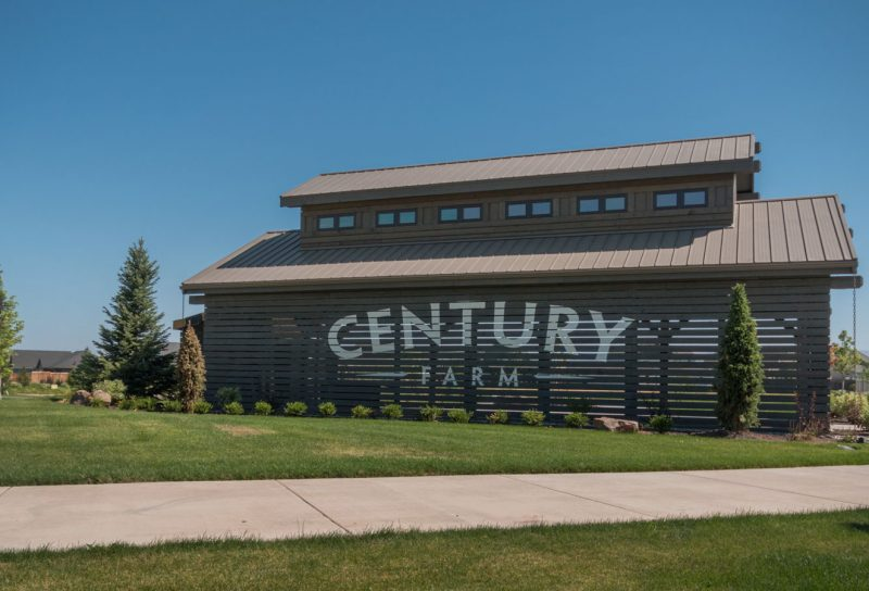 Homes for Sale in Century Farm, Meridian, ID
