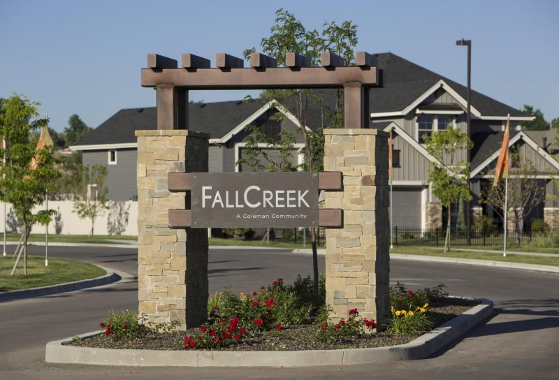 Homes for Sale in Fall Creek, Meridian, ID
