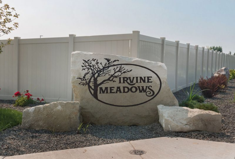 Homes for Sale in Irvine Meadows, Meridian, ID