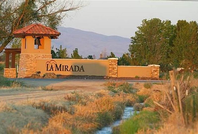 Homes for Sale in La Mirada, Meridian, ID