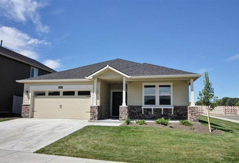 Homes for Sale in Paisley Meadows, Meridian, ID