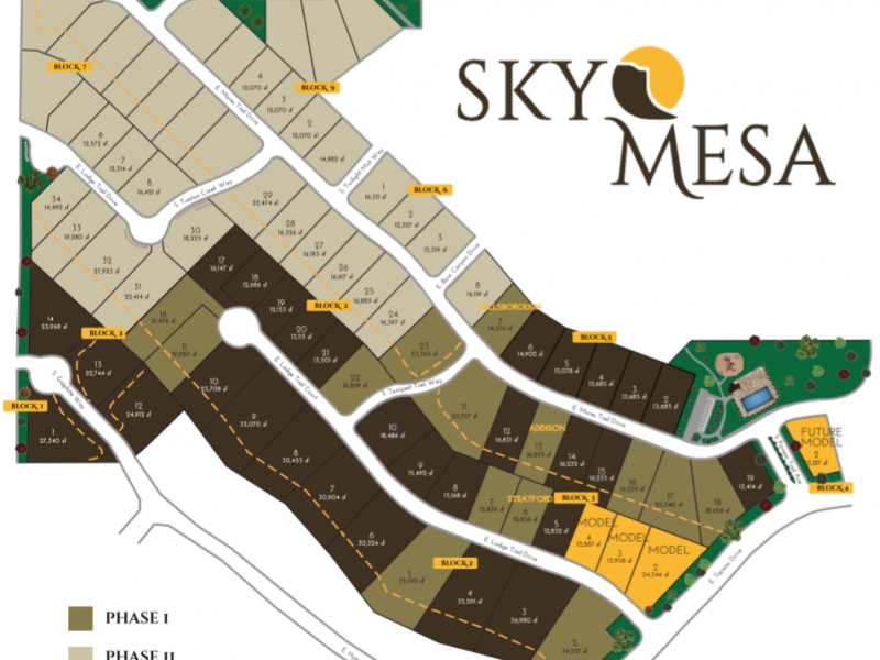 Homes for Sale in Sky Mesa, Meridian, ID
