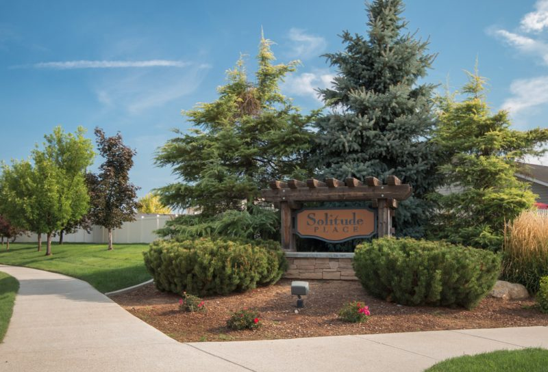 Homes for Sale in Solitude Place, Meridian, ID