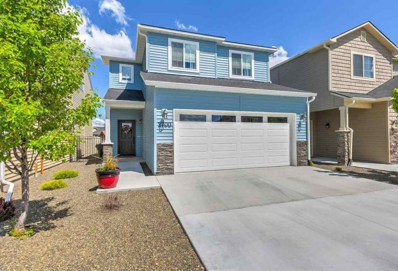 Homes for Sale in Solterra, Meridian, ID