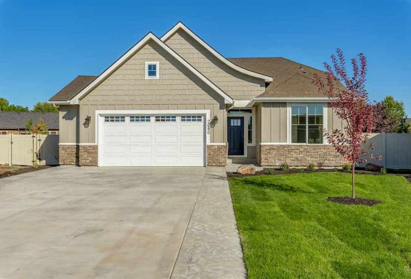 Homes for Sale in Sundial, Meridian, ID