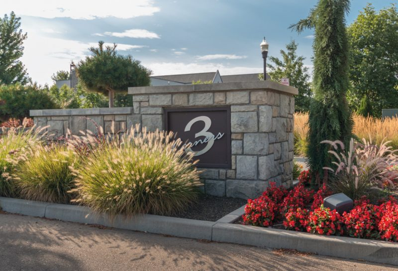 Homes for Sale in Three Corners, Meridian, ID