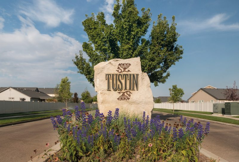 Homes for Sale in Tustin, Meridian, ID