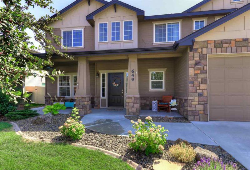 Homes for Sale in Verado, Meridian, ID