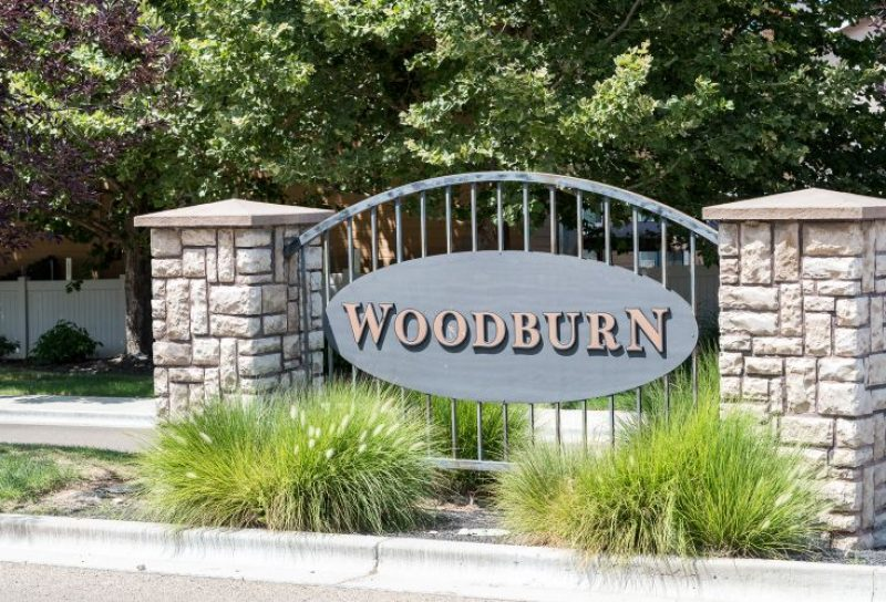 Homes for Sale in Woodburn, Meridian, ID